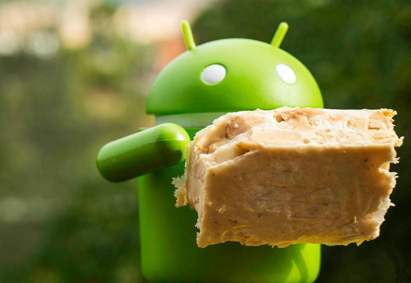 android nougat novedades 2017