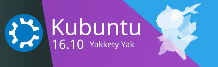 kubuntu_yakkety_yak