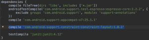 dependencia_constraint_layout_android